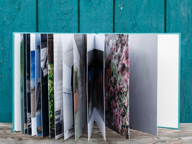 Photo book maker online