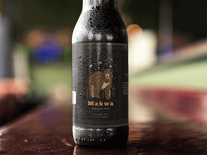 beer label maker