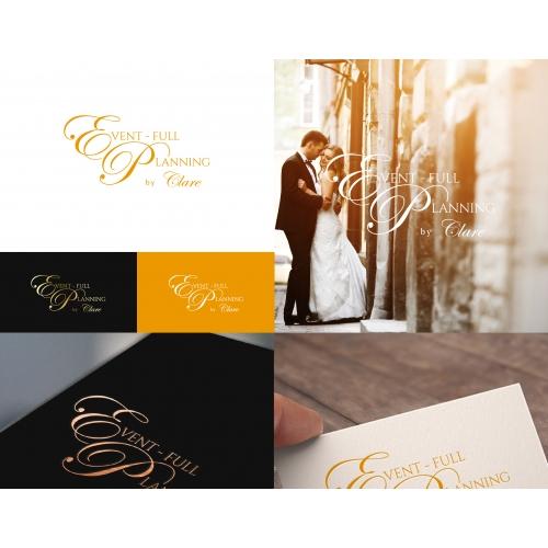 WEDDING SERVICE LOGO DESIGN