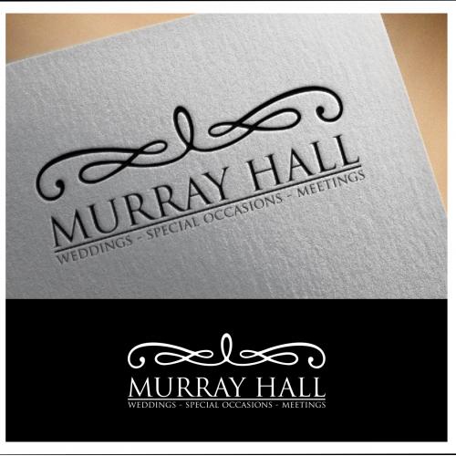 Historic wedding venue logo