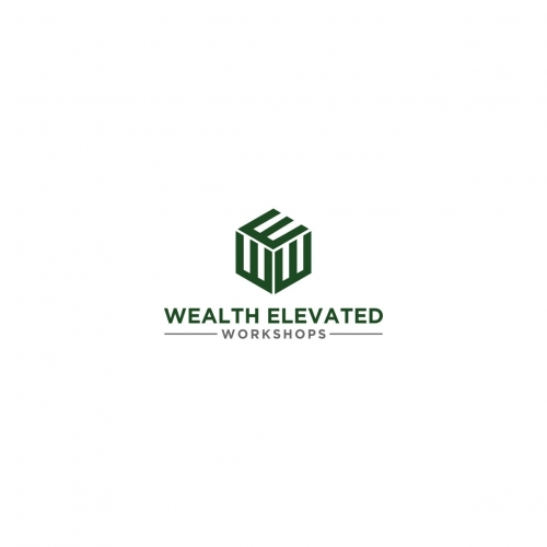 Financial education logos