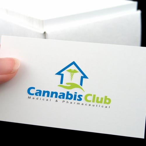 Medical Marijuana Logos