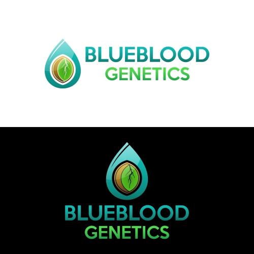 Marijuana Breeding Company Logos