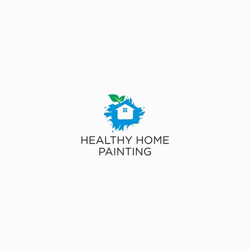Home Improvement Center Logos