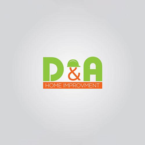 Home Improvement Contractor Logos
