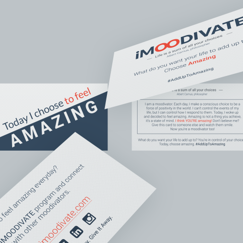 Communication Visiting Card Designs