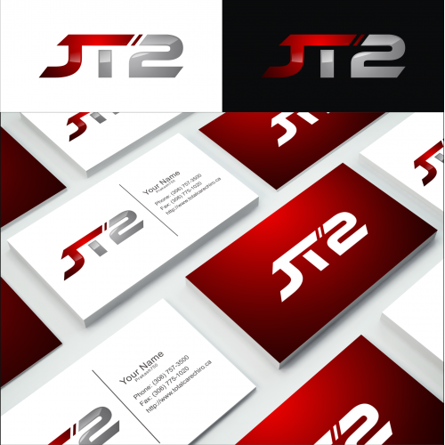Technology Logo & Business Card Designs