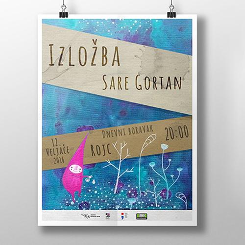 Art Poster Design Template