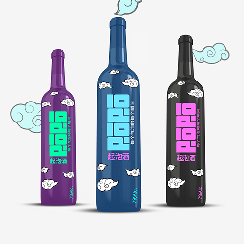 Label Design Ideas