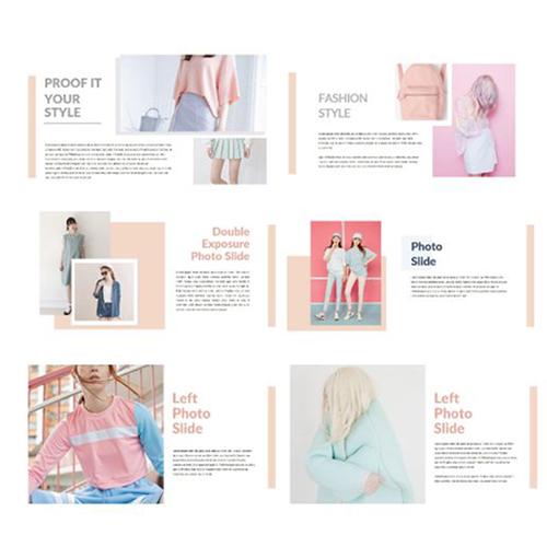 Powerpoint Fashion Design