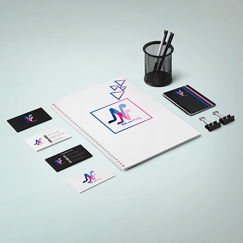 Professional Stationery Designs