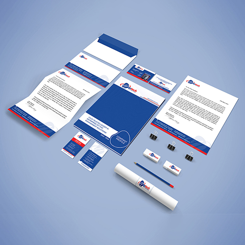 Stationery Graphic Designs