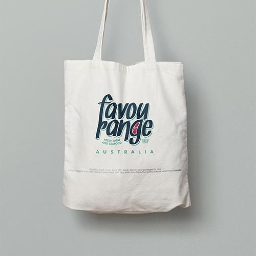 Merchandise Bag Designs