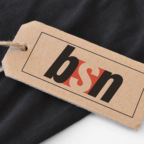 Merchandise Tag Designs
