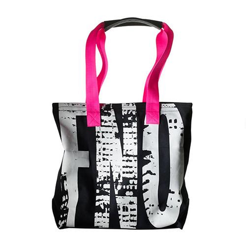 Custom Bag Merchandise Designs