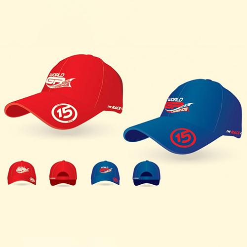 Merchandise Hat Designs
