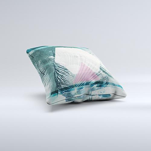 Cushion Merchandise Design