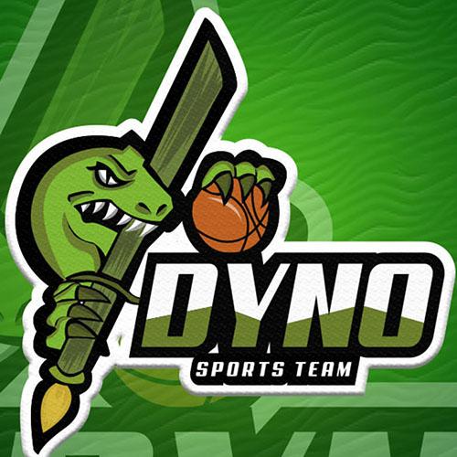 Sports Mascot Design