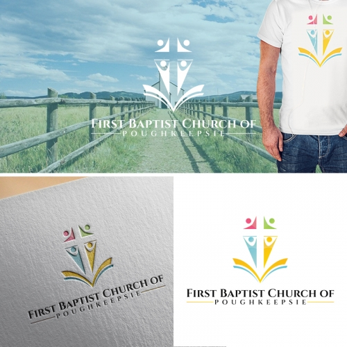 Religious Social Media Logos