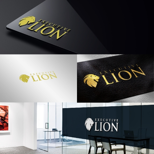Business & Consulting Brand Identity