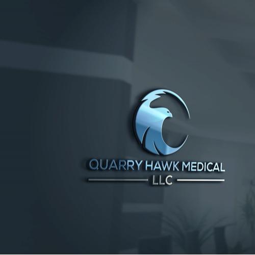 Medical & Pharmaceutical Brand Identity