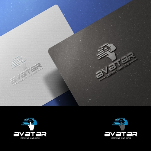 Internet Logo & Brand Identity Design