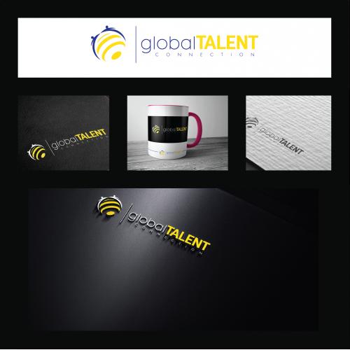 Technology Brand Identity