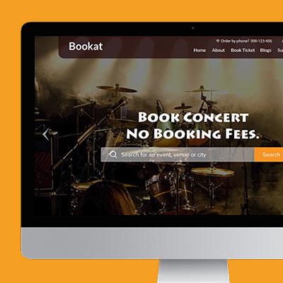 Internet Website Design