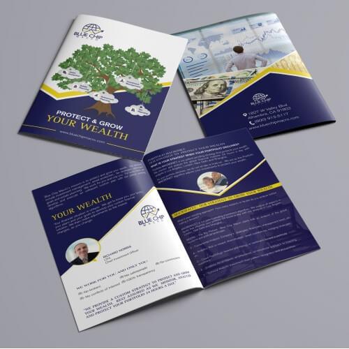 Home brochure design for Professional home design 7 0