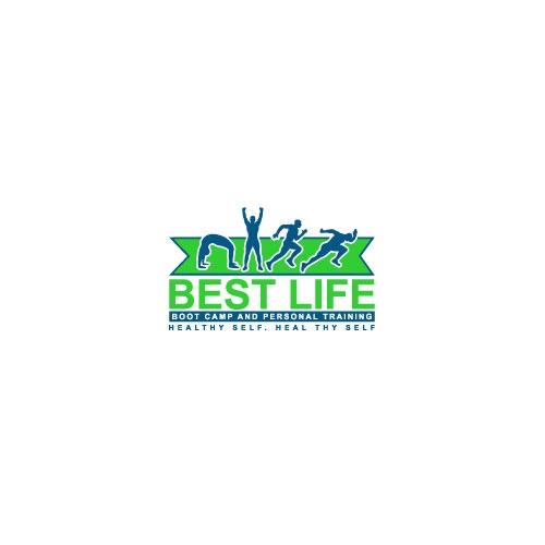 Fitness Logos Design