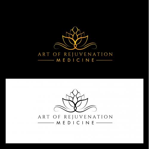 Spa, Beauty and Salon Logo