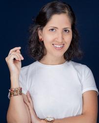 Catalina Brenes