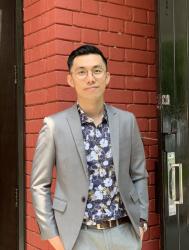 Nathaniel Ong