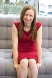 Christina Sanders