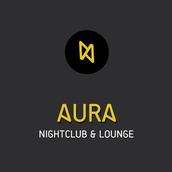 Logo Design for Aura Entertainment Ltd.