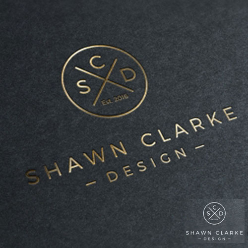 Logo Design for Shawnclarke