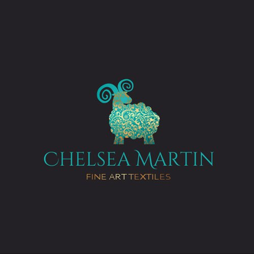 Logo Design for Chelsea Martin