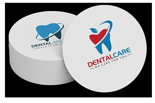 Dentalcare Dental logos