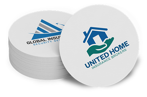 United Home Insurance logos