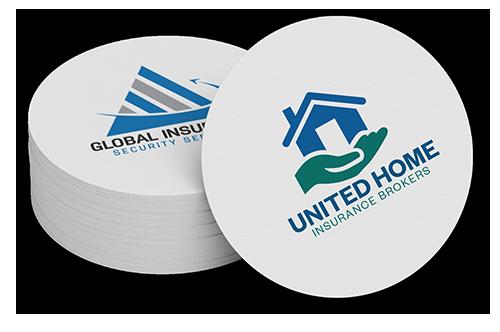 United Home Insurance logos