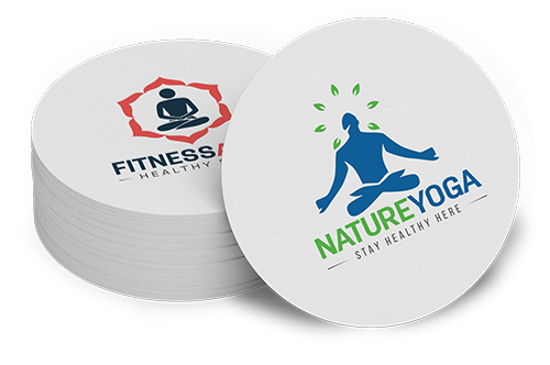 NatureYoga Yoga Logos