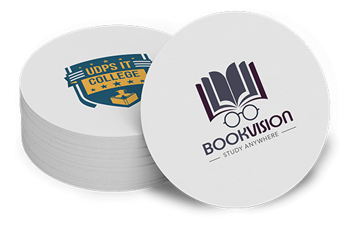 Bookvision Education logos