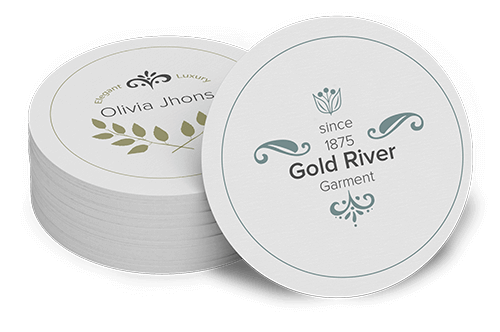 Gold River Fashion Logos