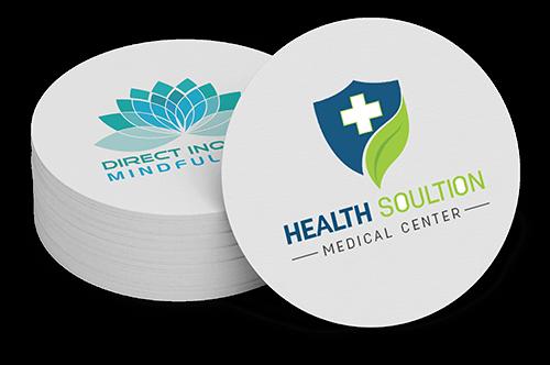 Health Solution Medical Logos
