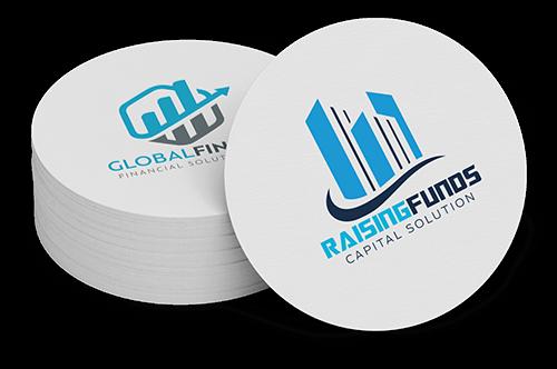 Raising Funds Bank logos