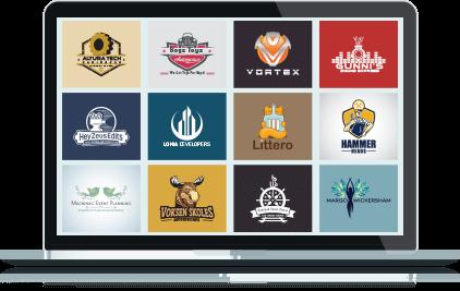 Raising Funds Bank logo in Mobile Format