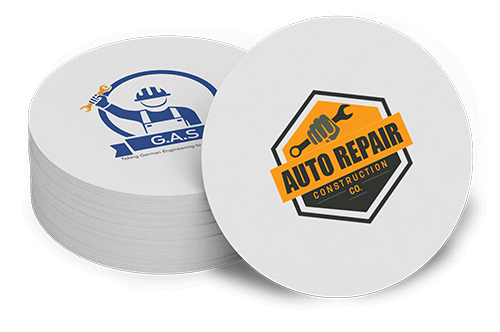 Autorepair Construction logos