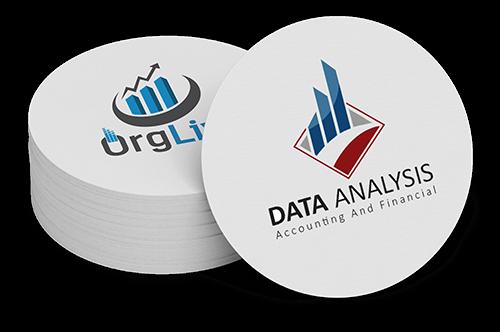 Accounting & Financial logos
