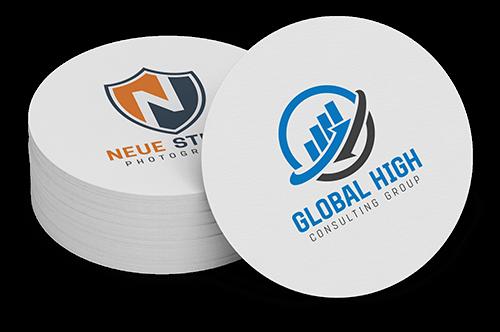 Global High Company logos