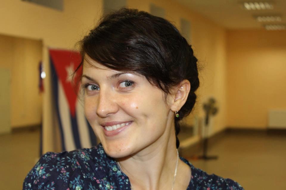 Sofie Lorenzo